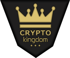 crypto kingdom logo